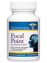 Dr. Whitaker Focal Point Review