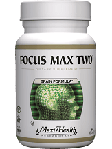 Maxihealth Focus Max Two Review