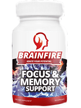 BrainFire Focus Memory Support Review