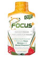 Focus+ Shot Review
