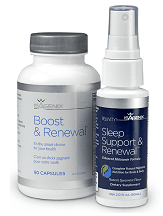 Isagenix Brain and Sleep Support System Review