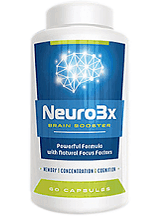 Neuro3x Review