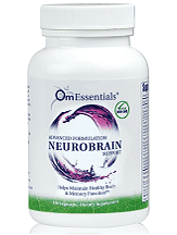 Om Essentials Neurobrain Support Review