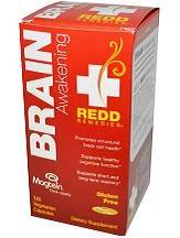 Redd Remedies Brain Awakening Review