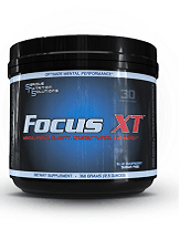 Serious Nutrition Solutions Focus XT Review