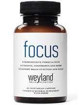 Weyland Focus Review
