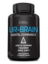 COGO UR-BRAIN Nootropic Review