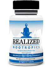Realized Nootropics Balanced Nootropic Formula Review